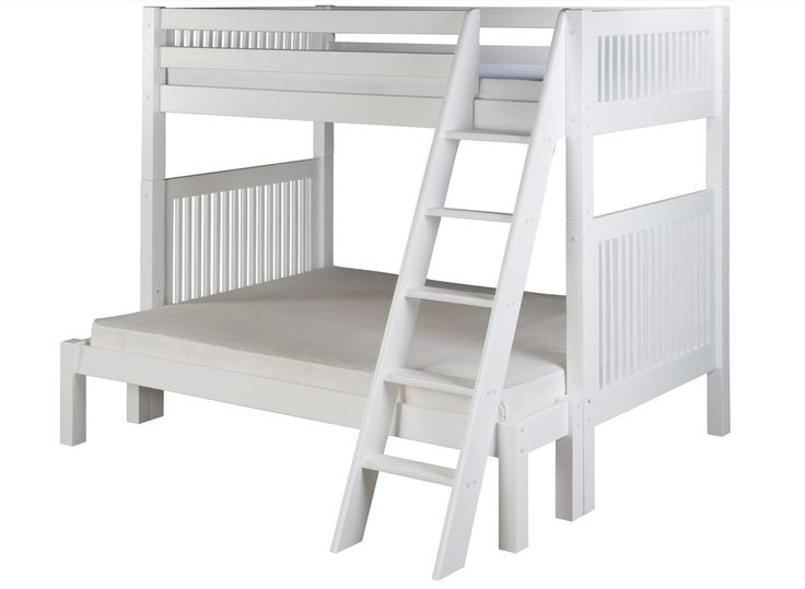Reviews For Jason Twin Over Full Bunk Bed Espresso