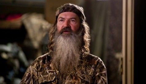 Phil Robertson Duck Dynasty explains why he chose Duck hunting over NFL