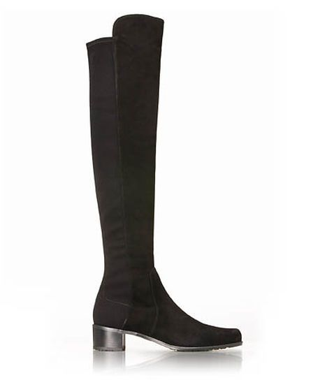 RESERVE over-the-knee boot
