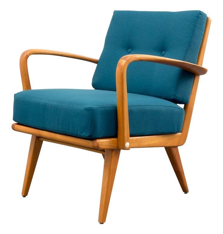 http://www.design-market.fr/4945-fauteuil-en-merisier-bleu-p%C3%A9trole-ann%C3%A9es-50.html