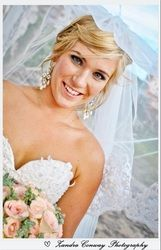 Durban's leading bridal/wedding make up artist. In Your Face.