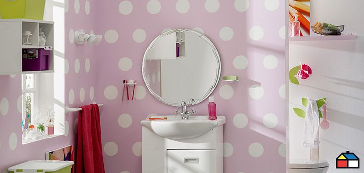 Personaliza tu baño!