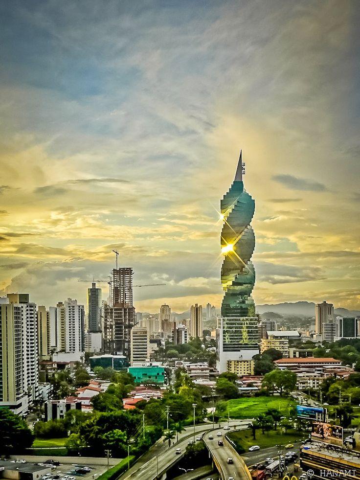 Panama... ciudad de Panama♥♥♥