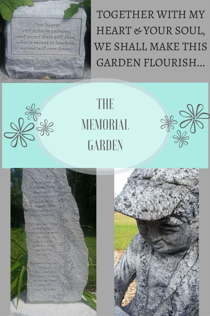 9 Best The Memorial Garden Images On Pinterest Gardening 640 x 480