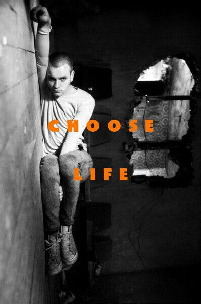 1000+ images about trainspotting on Pinterest | Toilets ...