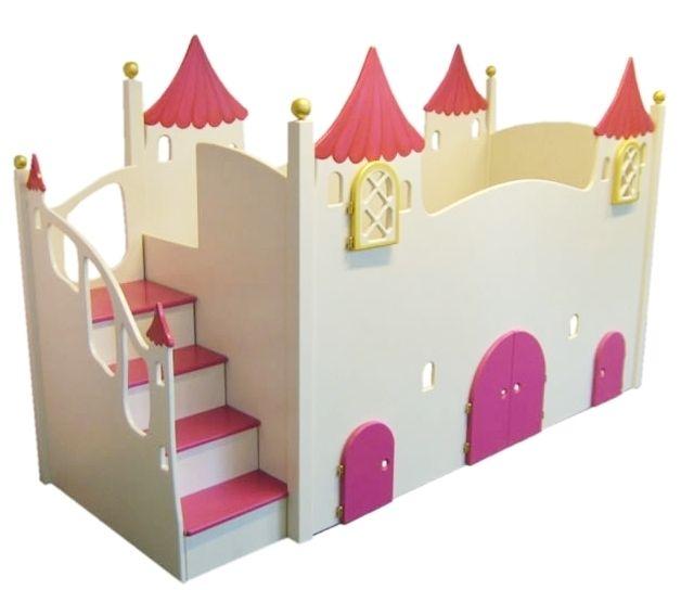 Magic castle kids bed ) Betten für kinder, Betten für