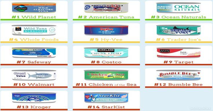 Best 25 tuna brands ideas on pinterest image tuna fish for Tuna fish brands