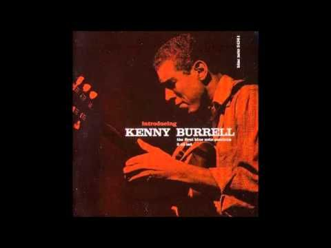 """Stolen Moments"" Kenny Burrell - Yahoo Video Search Results"