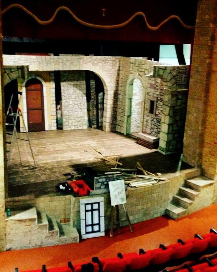 Pescina Teatro