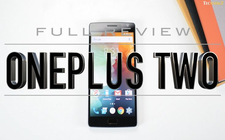OnePlus 2 Full Review!