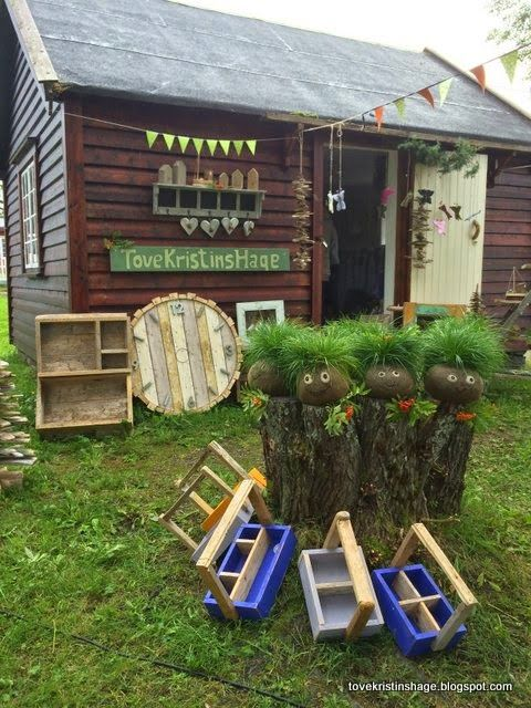 Tove Kristins Hage: Boden min, på markeet, flotte dager :) Drivved, driftwood, engler, angels, moose, clock,