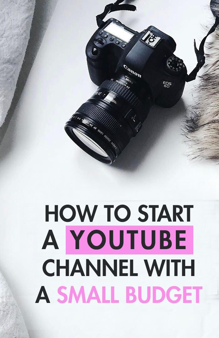 How to Start A YouTube Channel With A Small Budget | How to Start A YouTube Channel With No Money | YouTube Ideas | YouTube Tips | Video Marketing | YouTube Limited Budget If you want to enjoy the Good Life: making money in the comfort of your own home with your photography, then this is for YOU …http://photographyjobs-net.blogspot.com?prod=8YDHSYGr