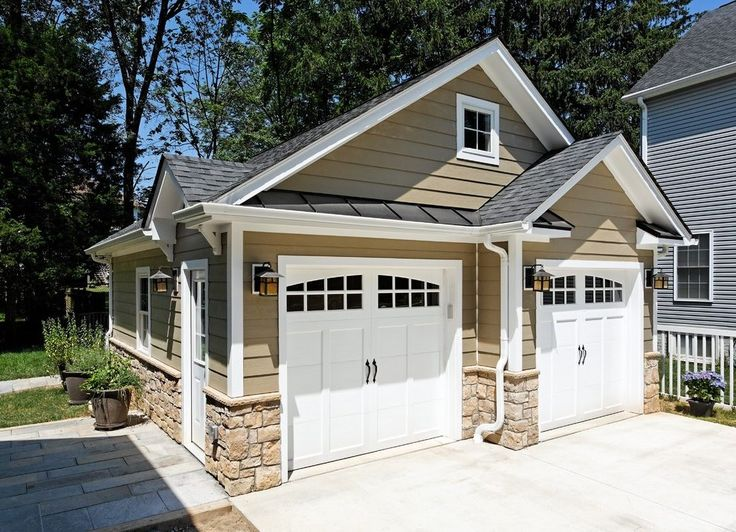 small detached garage workshop garage traditional with carriage doors traditional exterior shutters