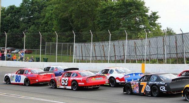Super Stock Series Contains Multitudes This Season Cars Series Stock Car Racing