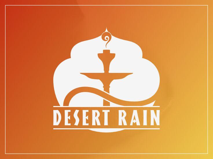 Desert Rain Logo