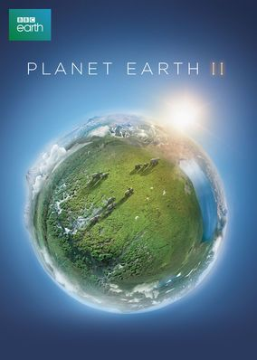 Planet Earth II (2017) - In this sequel to the Emmy-winning 'Planet Earth' series, viewers are treated to rich and intimate views of the natural diversity of our planet.