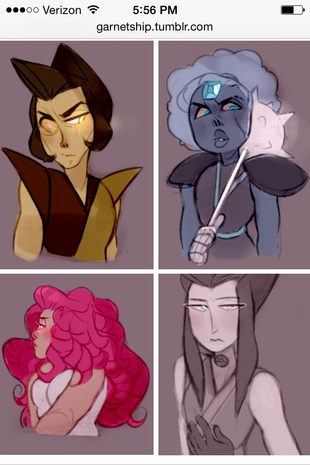 Diamond authority - theorized designs. <<< Oh my gosh! This is so great! I especially like Blue (even though we know what they look like now)