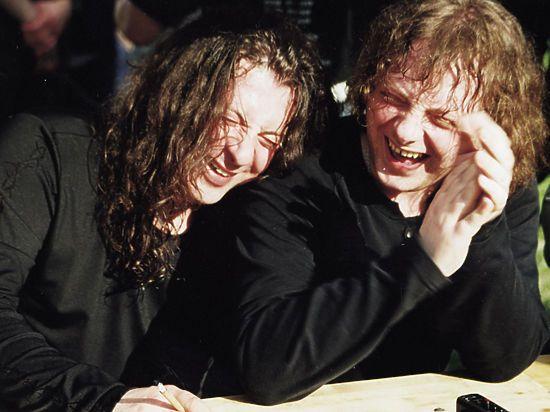 «Агата Кристи»: «Мы переплюнули Doors, Beatles  и Pink Floyd!»