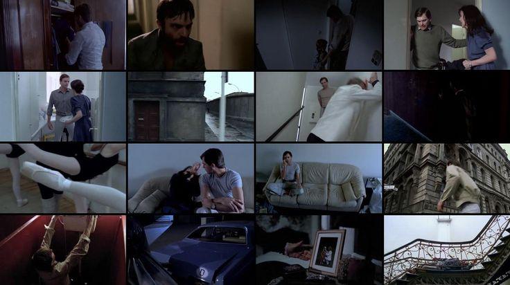 Sinopse:Desconfiado de que está sendo traído pela esposa Anna (Isabelle Adjani), Mark (Sam Neill) resolve segui-la. Só que, além da séria crise conjugal, e