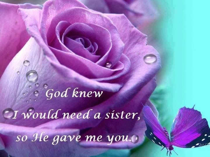 Birthday Cards Quotes For Sister ~ Best sister images birthdays birthday cards