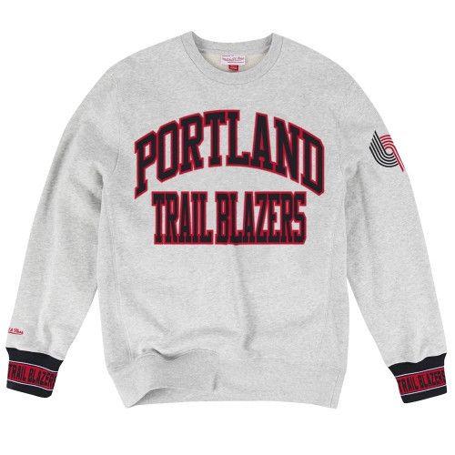 Portland Trail Blazers Sweatshirt