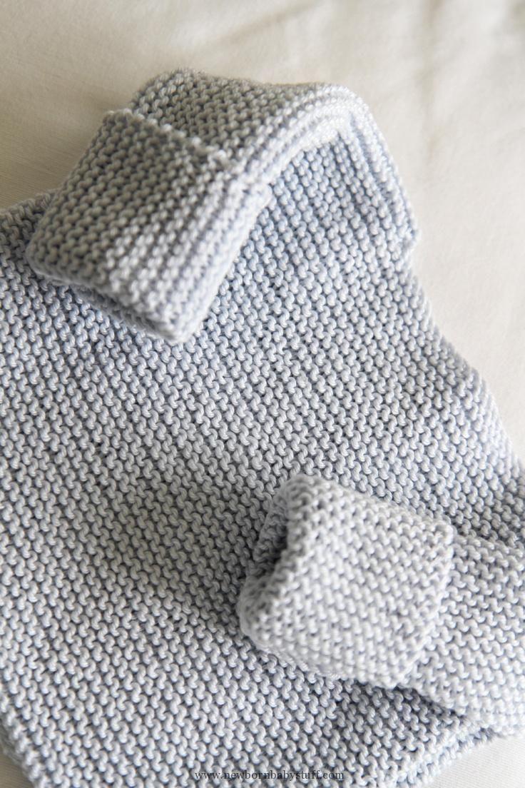 Child Knitting Patterns The Bra Beginning Child Sweater by Granny knits *Free Sample Baby Knitting Patterns