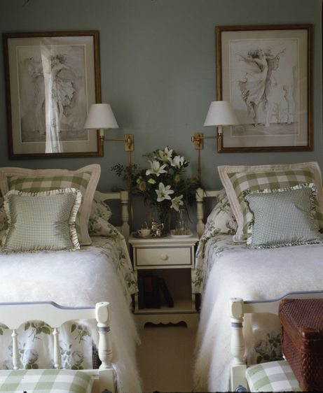 Country Cottage Bedrooms: Best 25+ Country Bedrooms Ideas On Pinterest