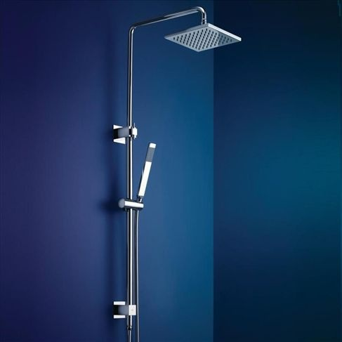 $508 Dorf Jovian/Minko/Arc Shower with Overhead