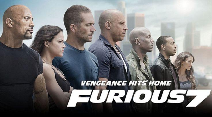 Daftar Lengkap Mobil Yang Akan Muncul Dalam Furious 7!
