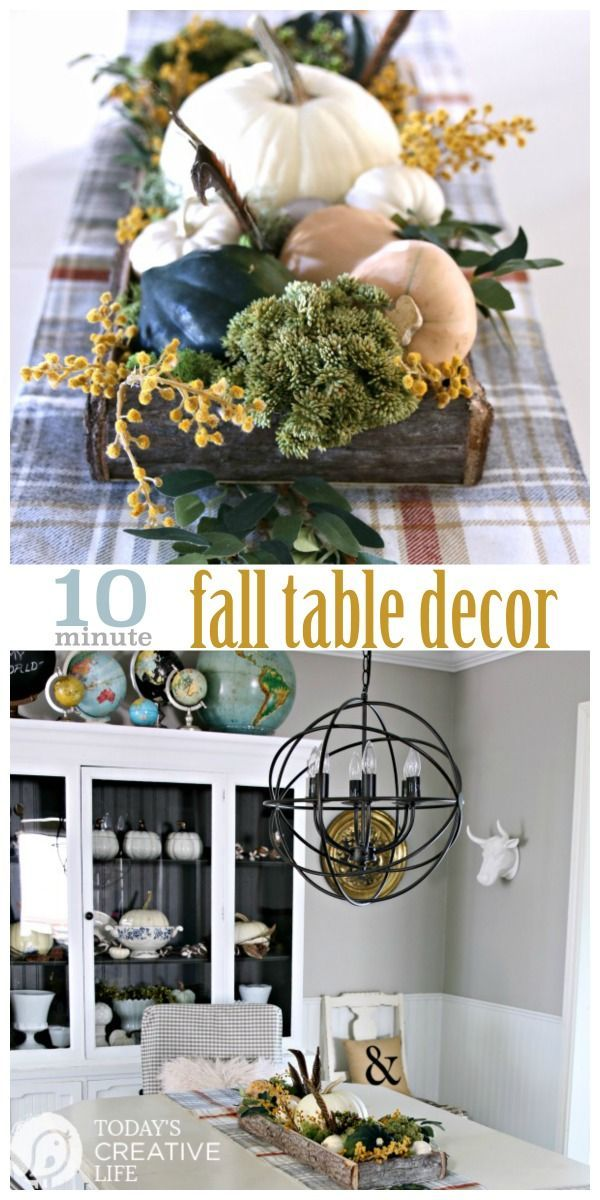 Best natural fall decor ideas on pinterest air b