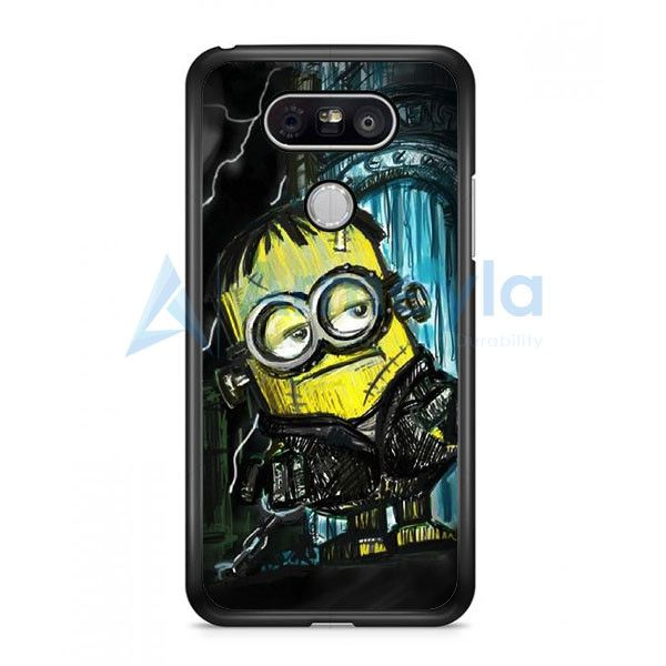 Minions Despicable Me Quotes LG G5 Case | armeyla.com