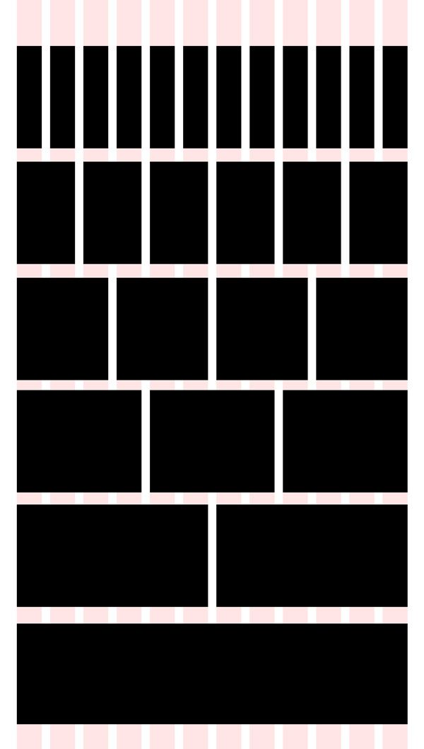 Grid-Based Layouts 101 by James George