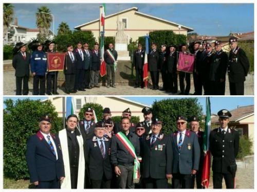 Molise: #San #Giacomo #onora i 25 concittadini caduti nelle due guerre mondiali (link: http://ift.tt/2eaRRJ3 )