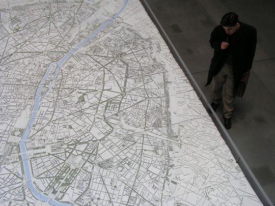 Városmakettek, építészeti kiállítások és a helyi politika 1. - tranzitblog.hu - kritika és vizualitás