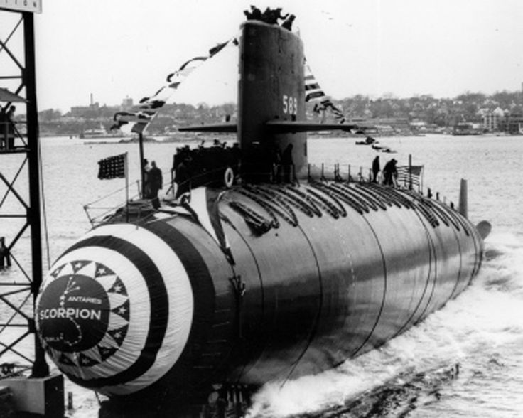 a history of nuclear submarines in the us navy The first contingent of 24 women who completed the navy's nuclear  the first  time in navy history, women would be assigned to serve aboard.