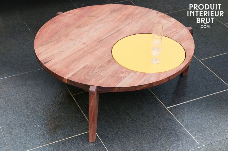 44 best images about tables basses on pinterest walnut plywood dublin and - Bo concept table basse ...