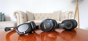 Bose SoundLink II Beats Studio Bowers & Wilkins P5 Wireless Headphones Review and Giveaway #giveaway