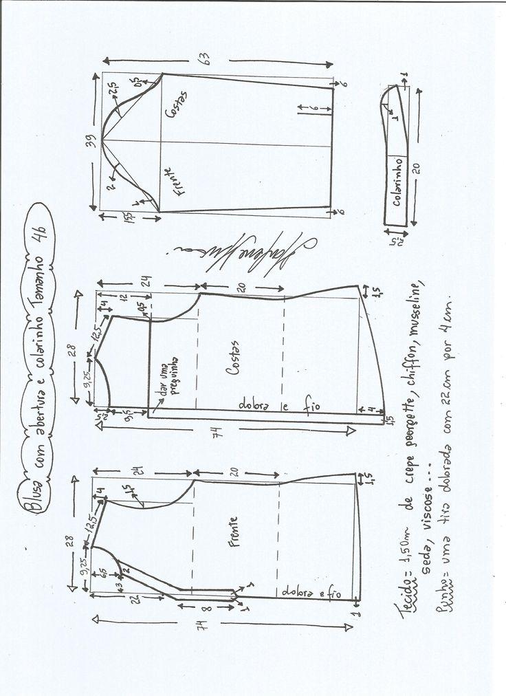 Mejores 17 imágenes de Costuras en Pinterest | Consejos para coser ...