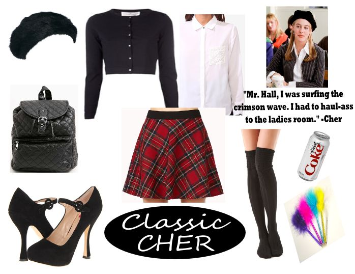 clueless outfits - Google Search