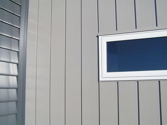 Ulltraclad Vertical Weatherboard System Gets BRANZ Appraisal - EBOSS