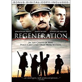 Jonathan Pryce & James Wilby - Regeneration