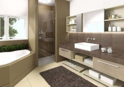 armarios planejados para banheiros luxuosos
