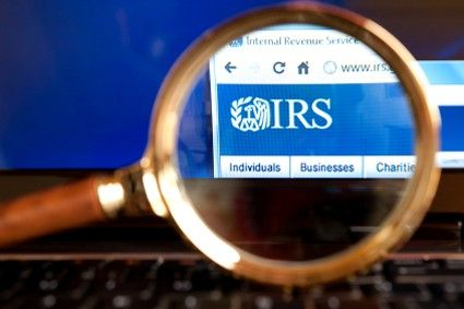 The IRS has quietly upgraded its technology so tax collectors can track virtually everything people do online.