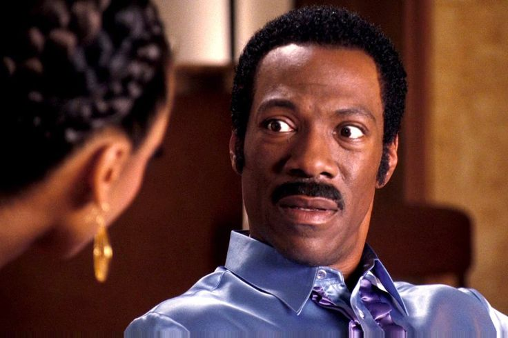 Why Eddie Murphy is, once and for all, done