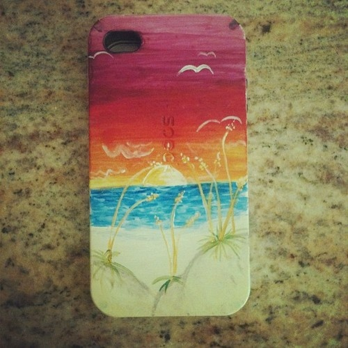 iphone case: My Cousin