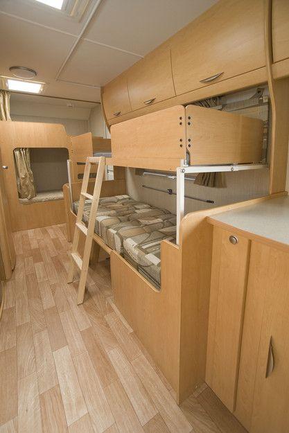 Elddis Xplore 546 review - Elddis caravans | Practical Caravan