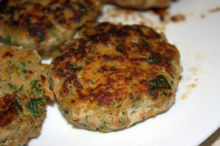 Russian Katleti Recipe (Turkey Patties)   - In style Celebrity Looks for Less, Fashion 2011 Fashion Blog - Famous Fashionista