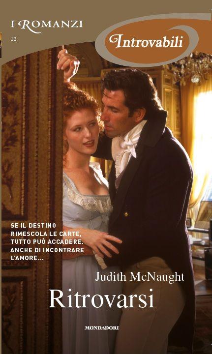 12. Ritrovarsi - Judith McNaught
