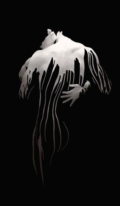 ✿⊱ Black & white **