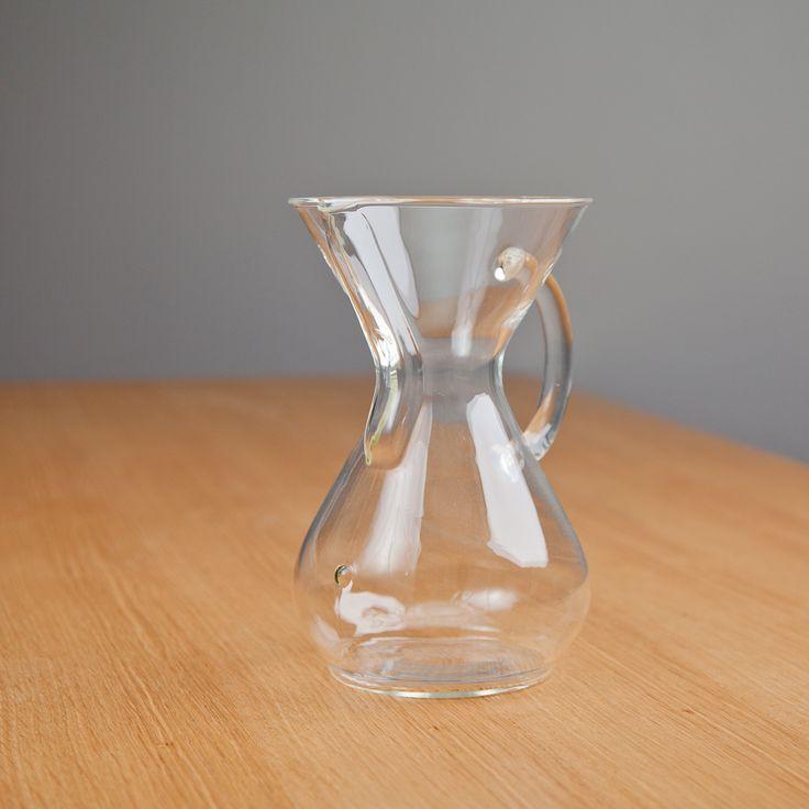 Chemex Glass Handle